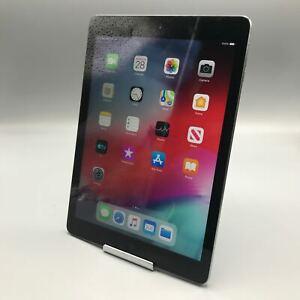 Apple iPad Air 1st Gen. 32GB Wi-Fi 9.7in - Space Gray