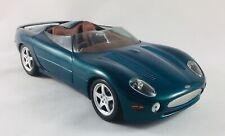 1996 azul oscuro metalizado Maisto 1:43 50103 jaguar xk8
