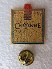Pin's - 101 - Tabac Cigare - Henri Wintermans - Cheyenne