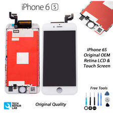 NEW iPhone 6S Original Retina LCD & Digitiser Touch Screen Assembly - WHITE