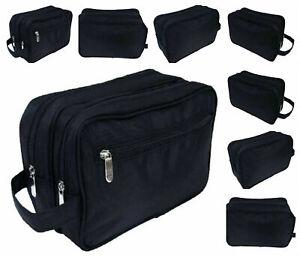 Men Wash Bag toilet bag extra large, Travel Toiletries Cosmetics Bag FASHION Bag