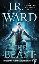Black Dagger Brotherhood: The Beast 14 by J. R. Ward (2016, Paperback)