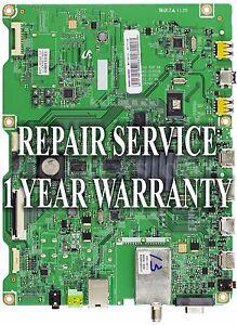 Mail-in Repair Service For Samsung BN94-04709A PN59D6500DFXZA