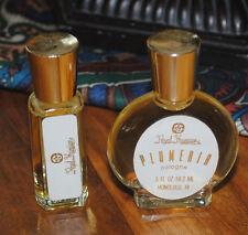 Vintage Royal Hawaiian Plumeria Cologne & Perfume