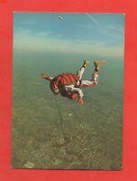 Parachutisme - Chute libre  (K726)