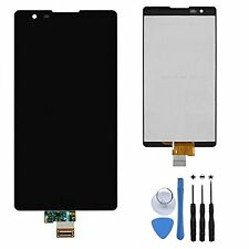 LG X Power X3 K220ds K220dsK LCD Screen Display with Digitizer Touch Panel Black