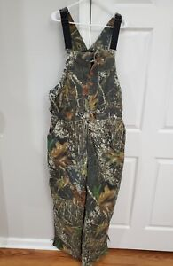Russell Outdoors Hunting Overall BibXL Insulated Camo RealTree