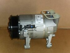 NEW AC COMPRESSOR 2014, 2015, 2016 CHEVROLET CORVETTE 6.2L
