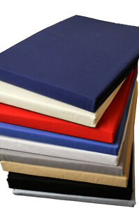 4ft Fitted Sheet 180 Thread Count 3/4 Bed Size. Choice of Colours