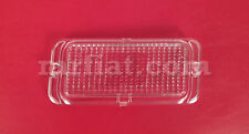 Fiat 124 Coupe CC Front Indicator Lens Right New