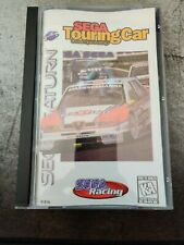 Sega Touring Car Championship (Sega Saturn, 1997)