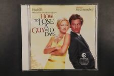How To Lose A Guy In 10 Days - Music From The Motion Picture (C478)