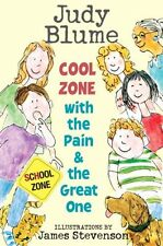 Cool Zone with the Pain and the Great One (Pain &