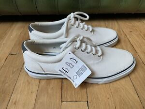 sperry top sider Canvas Shoe