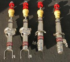 SKUNK2 RACING SPORT SHOCKS 88-91 HONDA CIVIC/CRX