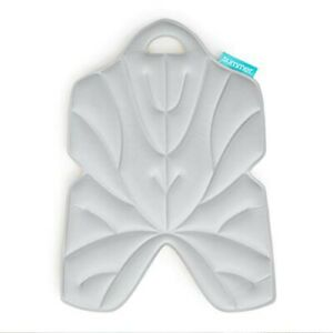 Summer Deluxe Bath Cushion Support Insert for Baby Tubs