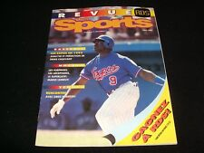 REVUE DES SPORTS RDS °  FRENCH MAGAZINE <> MAI 1993°