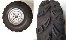 23x7-10 ATV Wheel Tire Rim Kingstone Right Side QUAD GO KART TR01SS