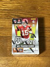2020 PANINI MOSAIC NFL BLASTER BOX BRAND NEW SEALED 32 CARDS IN BOX 108606187