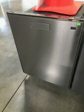 """D5636Xxlshi-Asko 24"""" Stainless Dishwasher, New Out Of Box"""