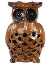 "Privilege International 77069 Ceramic Owl Figurine, Large 15.5""x 9"" x 9"""