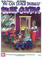 Vous pouvez vous enseigner blues guitare
