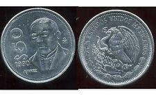 MEXIQUE  50 pesos 1990