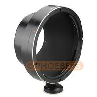 Pentax 67 PK67 Lens to Canon EOS EF Mount Adapter 700D 650D 600D 550D 60D 7D 5D