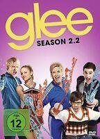 Glee - Season 2.2 [4 DVDs] von Brad Falchuk, Ryan Murphy | DVD | Zustand gut