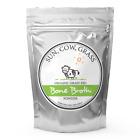 Bone Broth Powder - Pure Protein Organics - Grass-fed (300g)