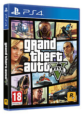 Juego Sony PS4 GTA V Pgk02-a0012682