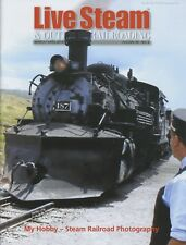 Live Steam & Outdoor Railroading V48 N 2 March/April 2014