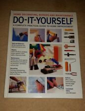 Do-It-Yourself: A Complete Guide to Home Improvement by John McGowan