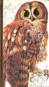Book of British Birds, Reader's Digest, Good Condition Book, ISBN