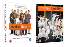 MODERN FAMILY Complete Season Series 1 2 3 4 5 6 & 7 1-7 Collection NEW DVD R4