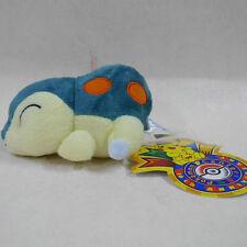 "New Pokemon Cyndaquil 5.5"" Plush Doll Toy  free shipping"