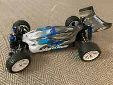 FTX Vantage 1/10 Brushed Buggy RC Car in superb condition