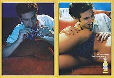 Bacardi Breezer 2000 Magazine Advert #535