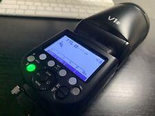 Godox V1 Flash for Sony + accessories Kit
