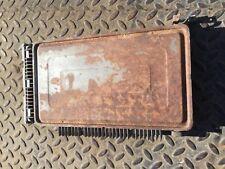 75 MERCEDES 450 SL R 107 ECU ENGINE ELECTRONIC CONTROL MODULE BOSCH 0280002013 c