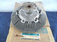 NOS Fan Clutch 1971 Chevy Chevelle 1971 454 1971 Chevy El Camino 454 NEW 3989096
