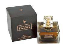 Intimately By David Beckham Men 2.5 oz 75 ml *Eau De Toilette* Spray Nib Sealed