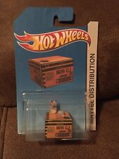 CUSTOM ,Hot Wheels Miniature 72 Ct. Case With Mini Blister Packs