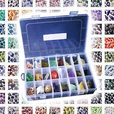 ★☆ Plus de 240 variétés de pierres roulées - COFFRETS à PERSONNALISER ☆★