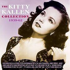 Kitty Kallen - Collection 1939-62 [New CD]