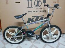 Diamondback Viper Cb Año 1995 Bmx ( wethepeople haro fit dk moma trek gt KTM