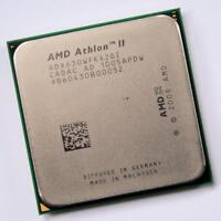 AMD Athlon II (ADX630WFK42GI) Quad-Core 2.8GHz Socket AM2+ AM3 Processor CPU