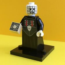 1X Horror Movie Pinhead Hellraiser Monster Mini Figure Toy Rare