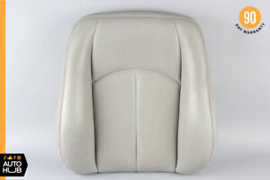 03-06 Mercedes W211 E320 E500 Top Upper Seat Cushion Front Left Or Right Gray