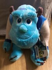 SULLY & BOO (MONSTERS INC Soft Toys